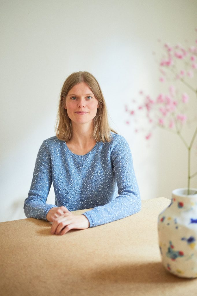 Psychotherapie in München-Haidhausen- Dipl. Psych. Miriam Nonnenmacher